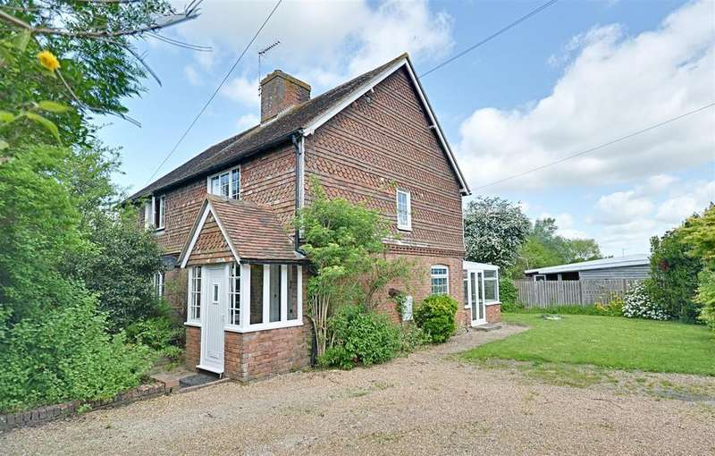 3 Bedrooms Semi Detached House for rent in Ashford Road, Bethersden