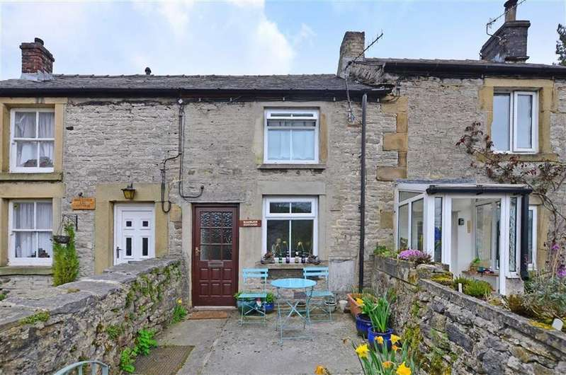 2 Bedrooms Cottage House for sale in Rambler Cottage, Micklow Lane, Smalldale, Bradwell, S33