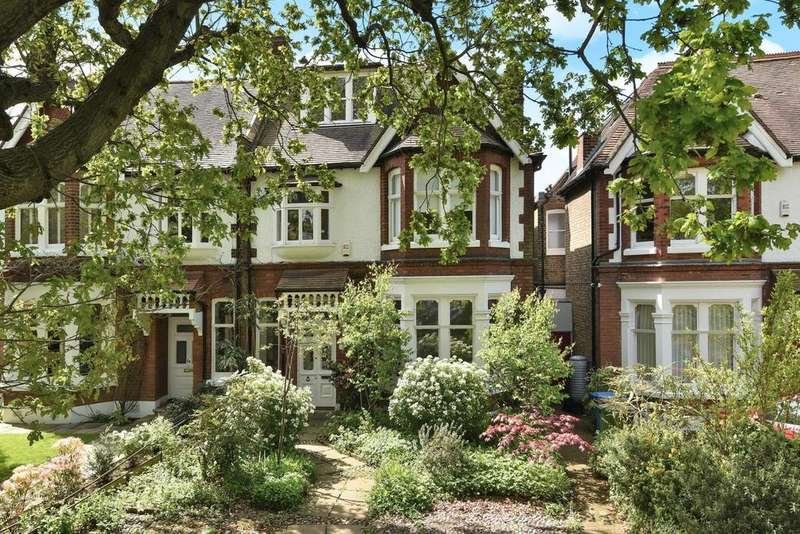 5 Bedrooms Semi Detached House for sale in Court Lane Gardens, Dulwich Village