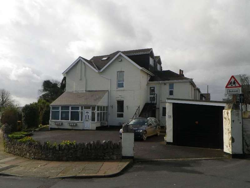 8 Bedrooms End Of Terrace House for sale in Windsor Road, Torquay TQ1