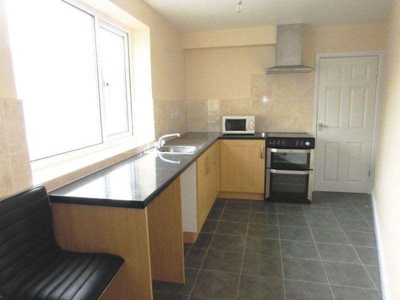 3 Bedrooms Apartment Flat for rent in Park Road, Wallsend - Three Bedroom, First Floor Flat