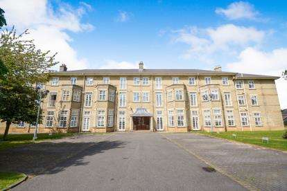 2 Bedrooms Flat for sale in Cathedral Heights, Chichester Road, Lincoln, Lincolnshire
