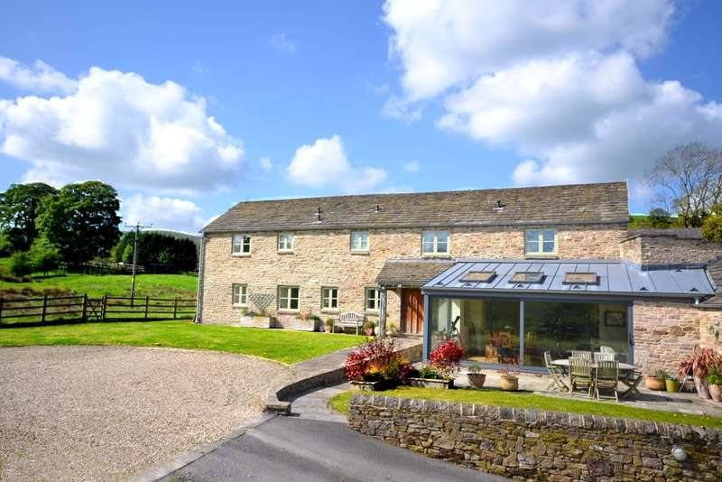 4 Bedrooms Barn Conversion Character Property for sale in Sutton, Macclesfield