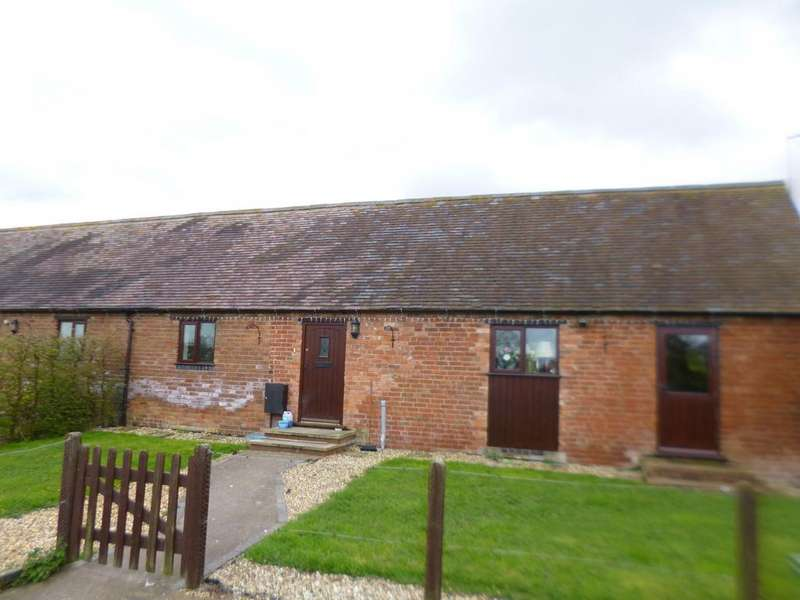 2 Bedrooms Barn Conversion Character Property for rent in Barn 6 Lower Brockhurst Farm, Barn 6 Lower Brockhurst Farm