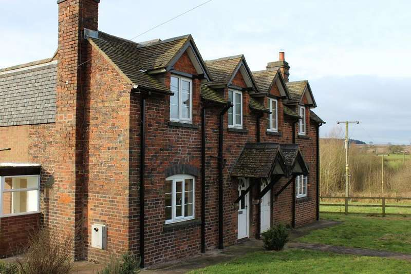 4 Bedrooms Detached House for rent in 1-2 Burlington Cottages, 1-2 Burlington Cottages