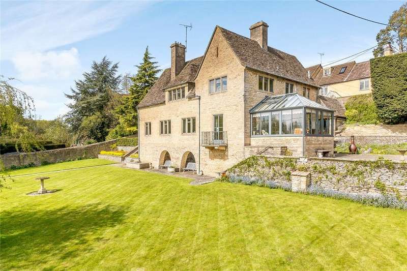 4 Bedrooms Detached House for sale in Kings Wall, Malmesbury, Wiltshire