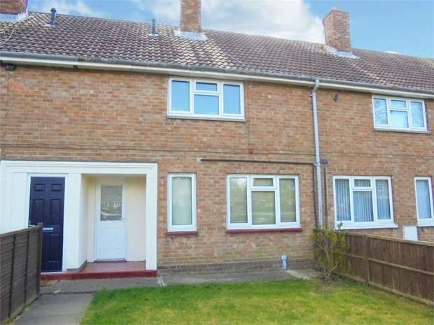 2 Bedrooms Terraced House for sale in Silkin Way, Newton Aycliffe, Durham