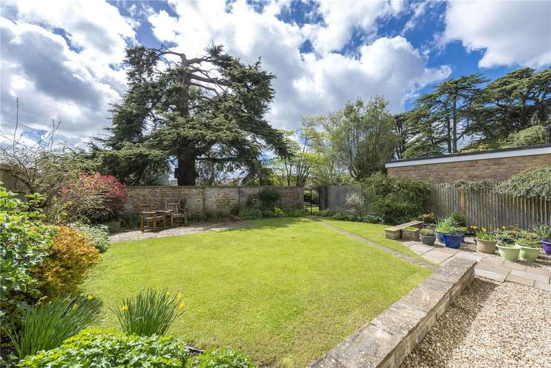 3 Bedrooms House for sale in Old Farm Place, Hinton St. George, Somerset