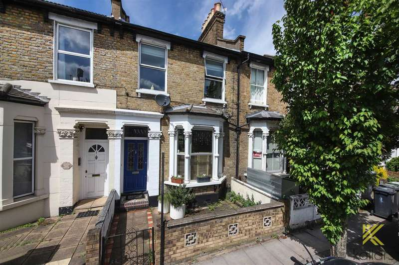 3 Bedrooms Terraced House for sale in Arbuthnot Road Telegraph Hill, New Cross