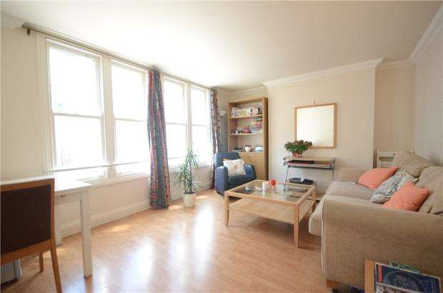 1 Bedroom Apartment Flat for sale in Cross Street, Reading, Berkshire