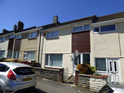 3 Bedrooms House for sale in Morice Town, Plymouth, Devon