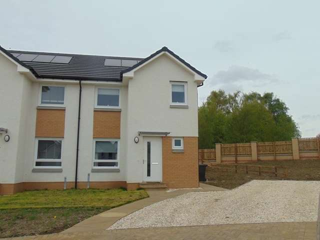 3 Bedrooms Semi Detached House for sale in Fabulous three bedroom semi-detached home