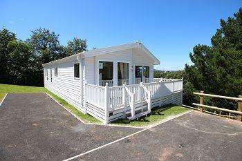 2 Bedrooms Park Home Mobile Home for sale in Dawlish Warren, Dawlish