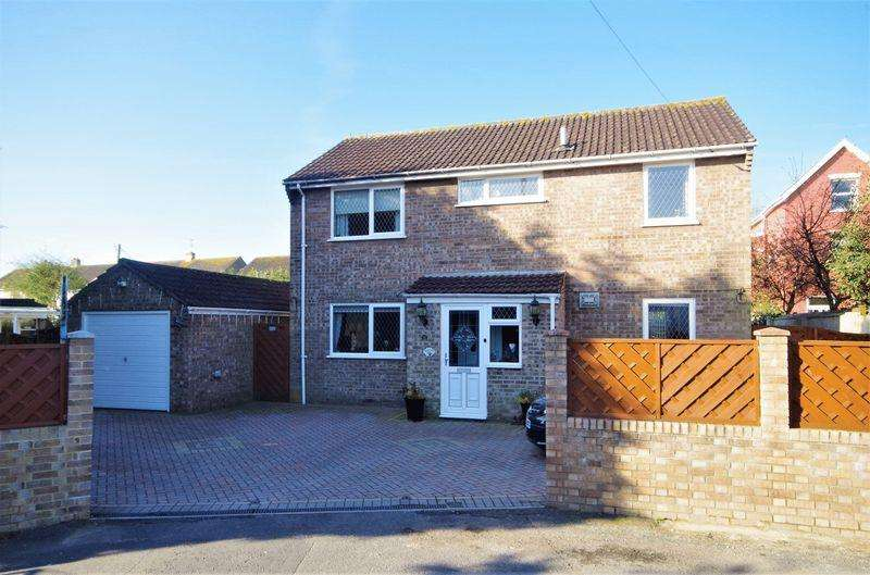 4 Bedrooms Detached House for sale in Brookfield Road, Bristol