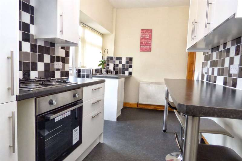 3 Bedrooms End Of Terrace House for sale in Back Lane, Rawtenstall, Rossendale, Lancashire, BB4