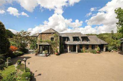 5 Bedrooms Detached House for sale in Penryn, Cornwall