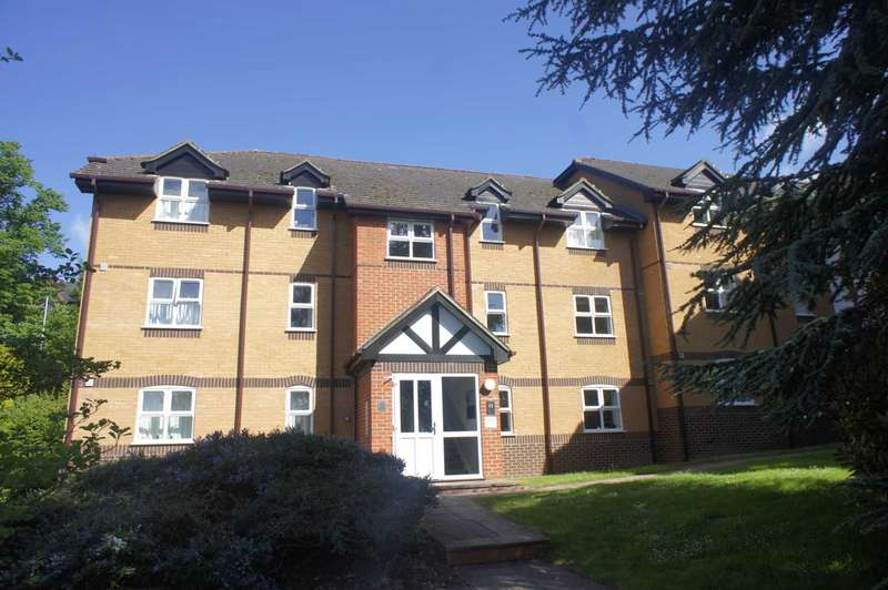 2 Bedrooms Apartment Flat for sale in Waller Court, Caversham