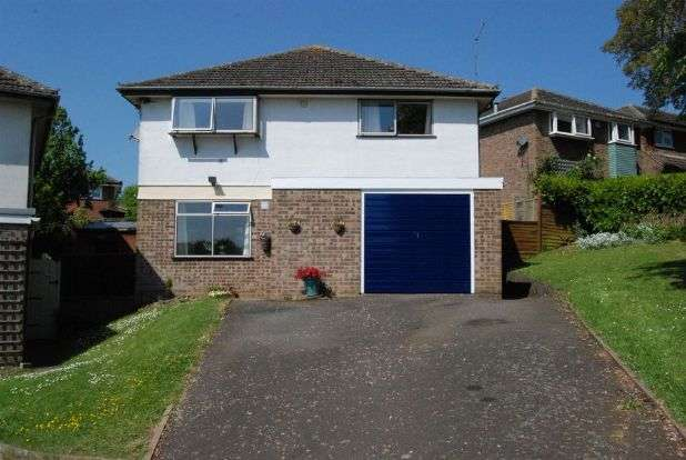 4 Bedrooms Detached House for rent in Harmans Way, Weedon, Northampton NN7 4PB