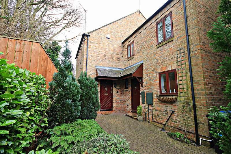 3 Bedrooms Semi Detached House for sale in The Mews, Low Road East, Shincliffe, Durham