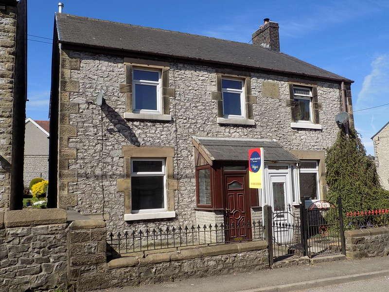 3 Bedrooms Semi Detached House for sale in Upper End Road, Peak Dale
