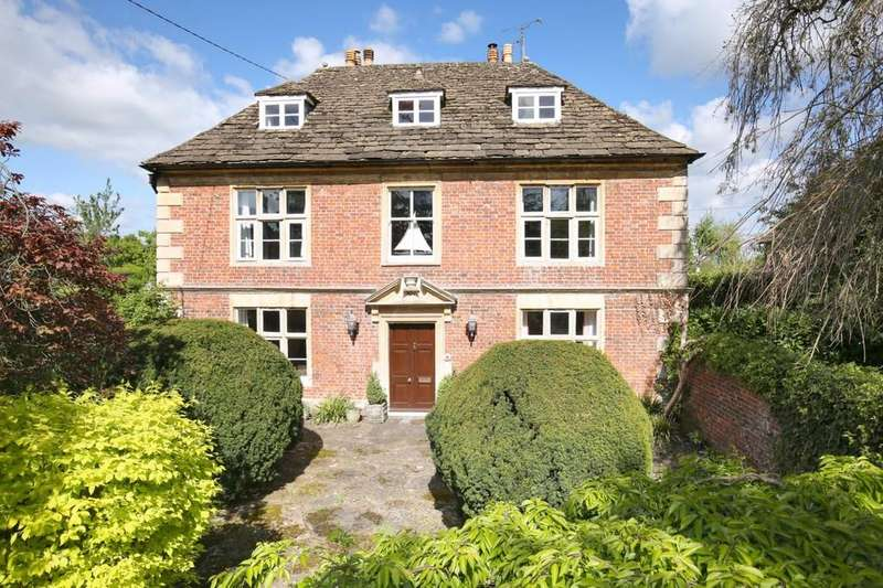 7 Bedrooms Detached House for sale in Frome Road, Southwick