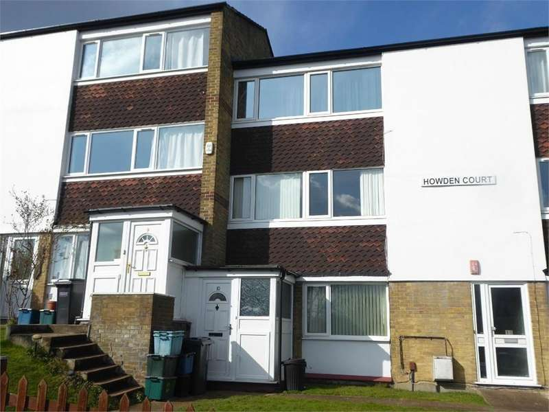 2 Bedrooms Flat for sale in South Norwood Hill, London