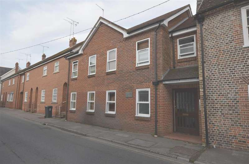 1 Bedroom Flat for rent in River Street, Pewsey