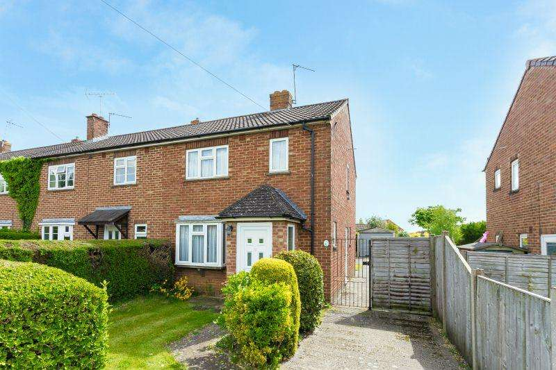 2 Bedrooms Terraced House for sale in Sandycroft Road, Little Chalfont