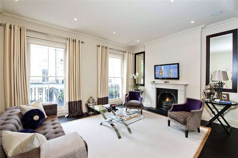 5 Bedrooms Terraced House for sale in Neville Street, South Kensington, London