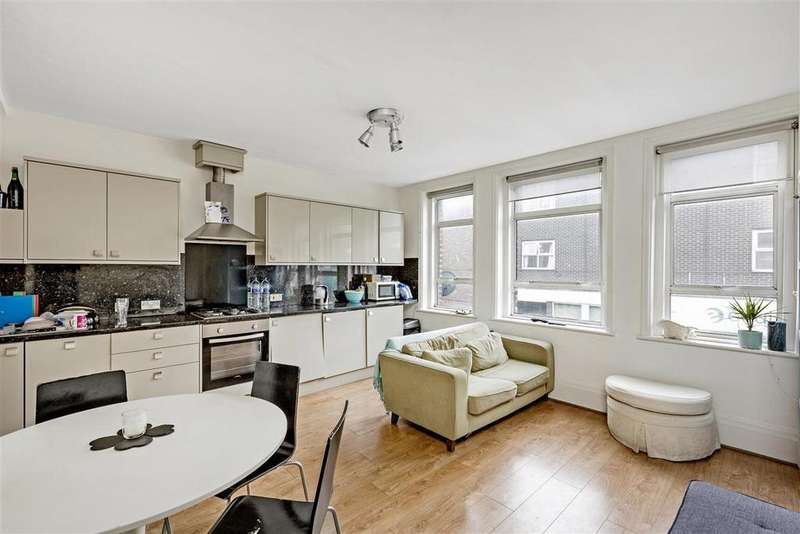 3 Bedrooms End Of Terrace House for sale in Trinity Road, SW17