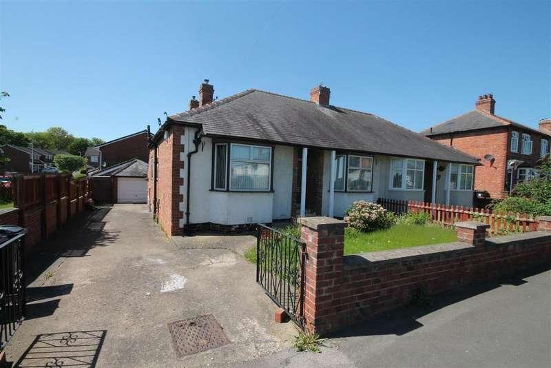 2 Bedrooms House for rent in Barmpton Lane, Darlington