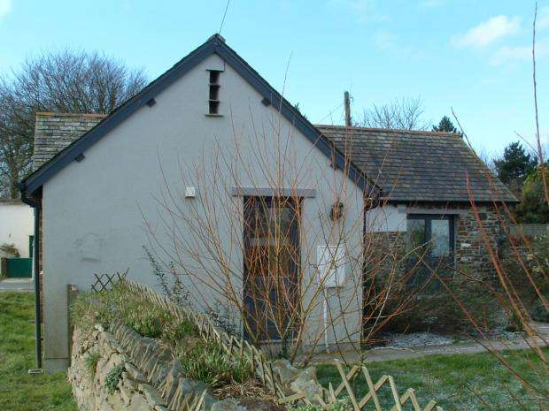2 Bedrooms Cottage House for rent in Holsworthy Beacon, Holsworthy, EX22