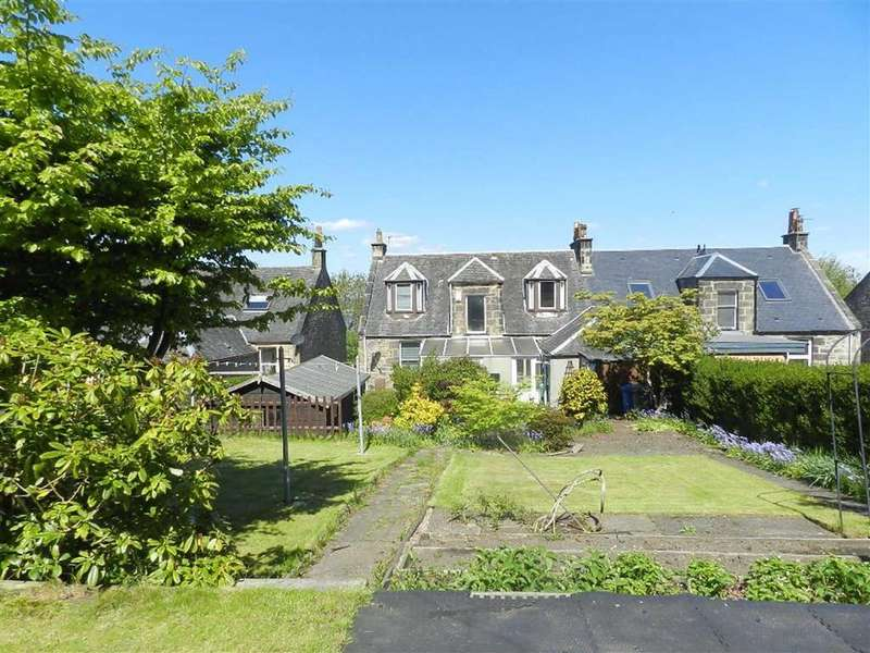 4 Bedrooms Town House for sale in Grange Terrace, Bo'ness
