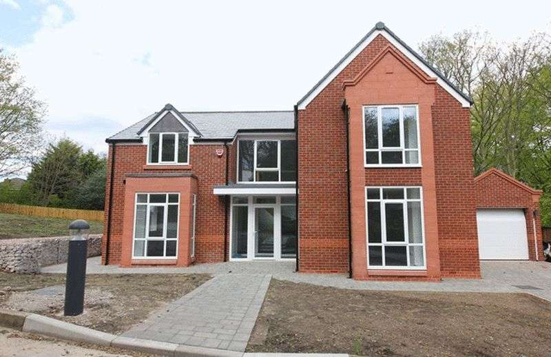 5 Bedrooms Property for sale in Childwall Abbey Road, Childwall, Liverpool, L16