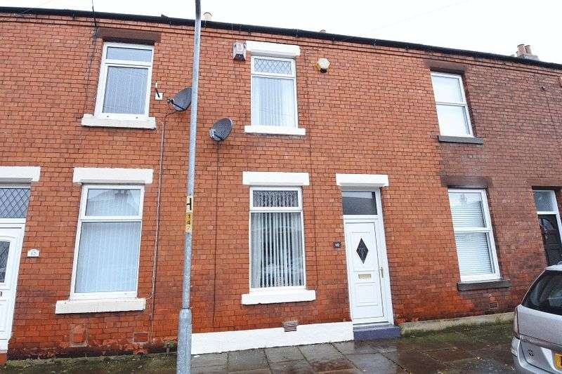 2 Bedrooms Property for sale in Cranbourne Road, Carlisle