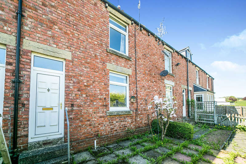 2 Bedrooms Property for sale in Dene Terrace East, Wylam, NE41