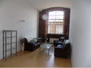 1 Bedroom Flat for sale in Higginson Mill, Carlisle, CA2 5NZ