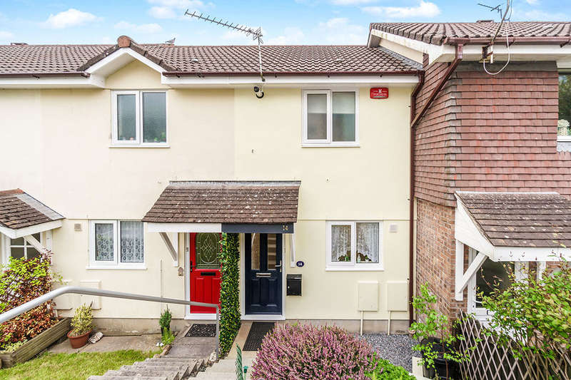 1 Bedroom Property for sale in Biscombe Gardens, Saltash, PL12