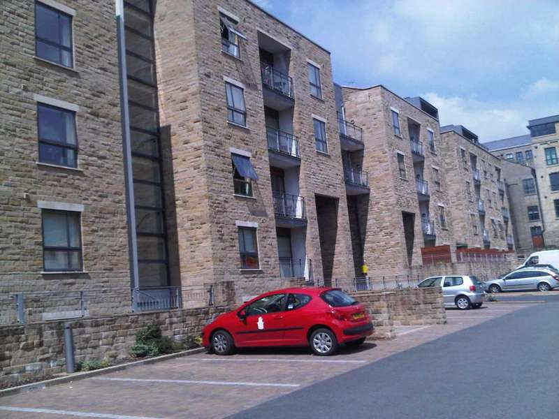 1 Bedroom Flat for rent in The Mill, Deakins Park