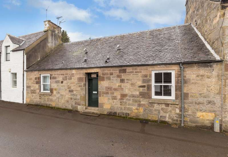 1 Bedroom Terraced House for sale in Lot 3 Paterson's Feu 1, North Street, Houston, Johnstone, PA6