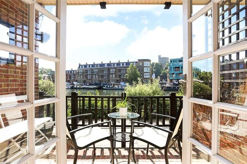 1 Bedroom Flat for sale in Eton Riverside, 39-55 King Stable Street, Eton, Windsor, SL4