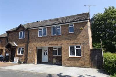 3 Bedrooms House for rent in Conway Close, Chandlers Ford
