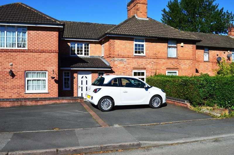 4 Bedrooms Semi Detached House for sale in The Littleway, LEICESTER LE5