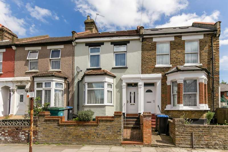 4 Bedrooms Terraced House for sale in Buckingham Road, Harlesden