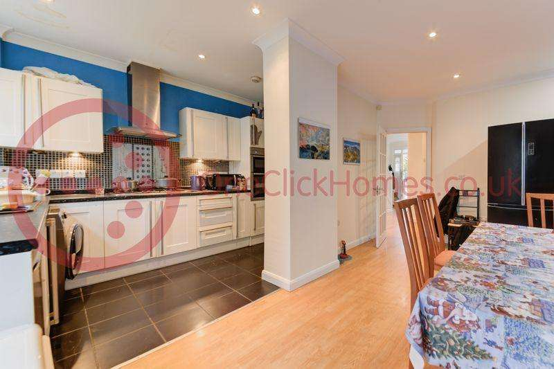 6 Bedrooms Detached House for sale in Nutfield Gardens, Ilford
