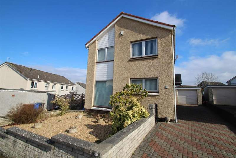 3 Bedrooms Detached House for sale in Greentree Lane, Bo'ness