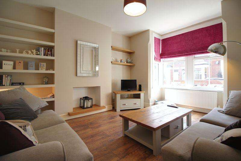 3 Bedrooms End Of Terrace House for rent in Haydn Avenue, Sherwood
