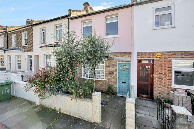3 Bedrooms House for sale in Foxberry Road, Brockley