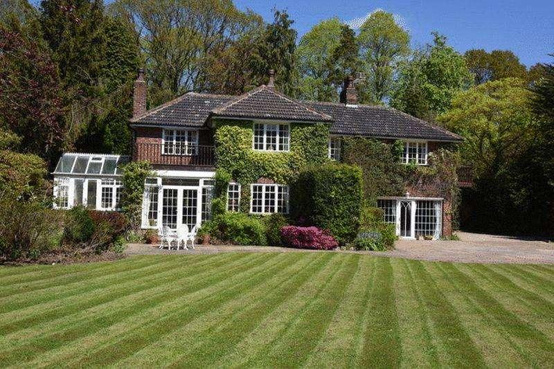 Unique Property for sale in Benty Heath Lane, Willaston