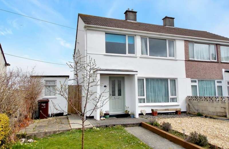 3 Bedrooms Property for sale in Richards Crescent Truro